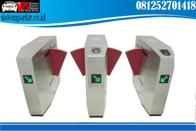 jual flap barrier